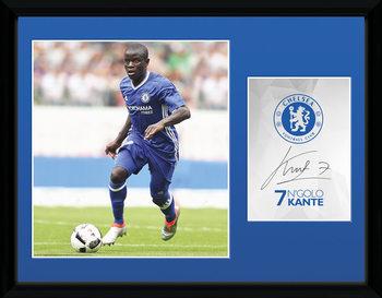 Chelsea - Kante 16/17 plastic frame