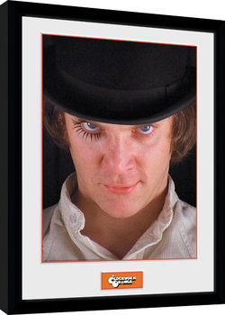 Clockwork Orange - Alex Framed poster