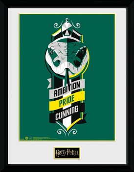 Harry Potter - Ambition Framed poster