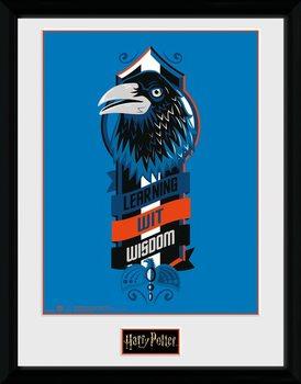 Harry Potter - Learning Framed poster
