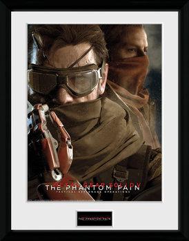 Metal Gear Solid V - Goggles plastic frame
