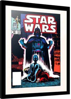 Framed poster Star Wars - Ellie