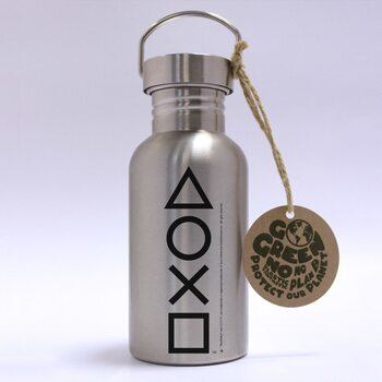 Bottle Playstation - Buttons