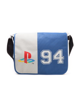 Laukku PlayStation - Classic 94 Logo