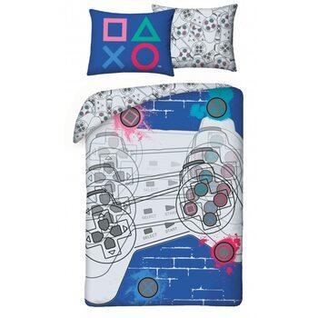 Bed sheets Playstation - Controler
