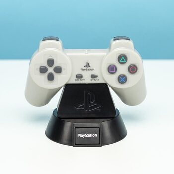 Figura Luminosa Playstation - Controller