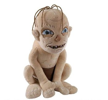 Plush toy Lord Of The Rings - Gollum