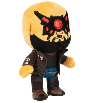 Plush toy Cyberpunk 2077 - Royce