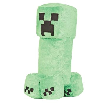 Plush figure Minecraft - Earth Adventure Creeper