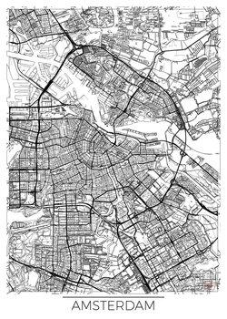 Illustration Amsterdam