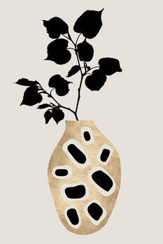 Illustration Botanical stilllife