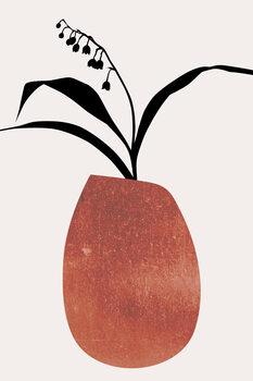 Illustration Flowerpot