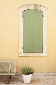 Art Print on Demand Provencal Colors