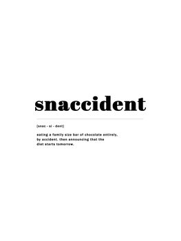Illustration Snaccident