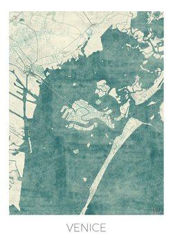 Map Venice