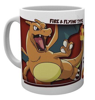 Cup Pokemon - Charizard Type