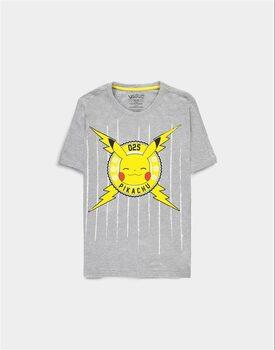 T-paita Pokemon - Funny Pika
