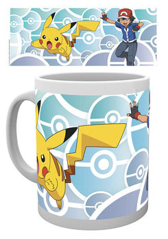 Mug Pokémon - I Choose You