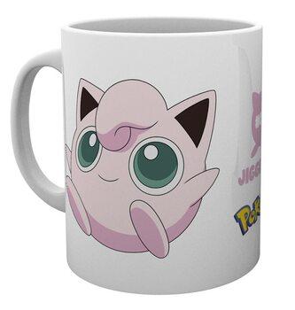 Mug Pokemon - Jigglypuff