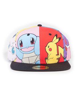 Hattu Pokémon - Multi Pop Art