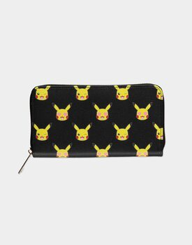 Wallet Pokemon - Pikachu AOP