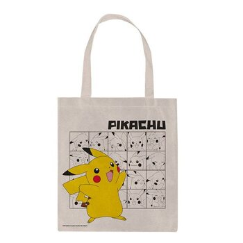 Bolsa Pokemon - Pikachu