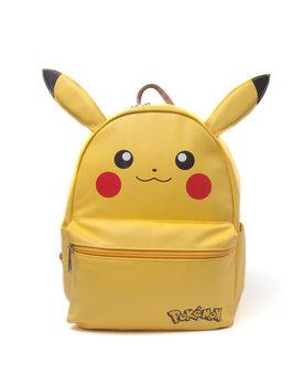 Backpack Pokemon - Pikachu