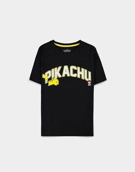 T-paita Pokemon - Runnign Pika