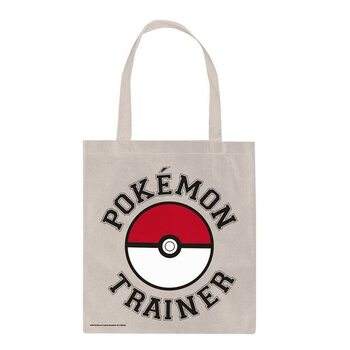 Bag Pokemon - Trainer