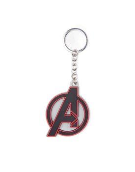 Porta-chaves Avengers - Logo