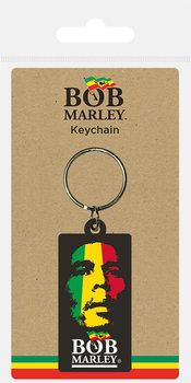 Porta-chaves Bob Marley - Face
