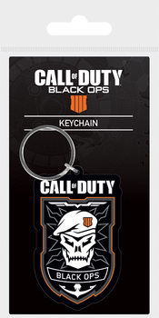Porta-chaves  Call Of Duty - Black Ops 4 - Patch