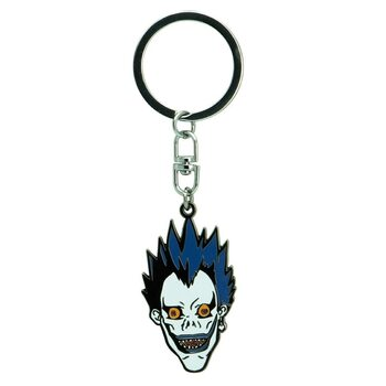 Porta-chaves Death Note - Ryuk