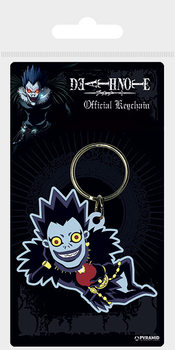 Porta-chaves Death Note - Ryuk