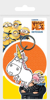 Porta-chaves Despicable Me 3 - Unicorn