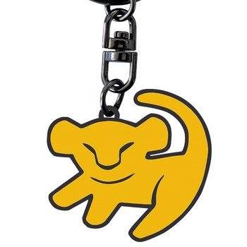 Porta-chaves  Disney - The Lion King