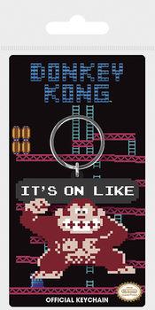 Porta-chaves Donkey Kong - It's On Like