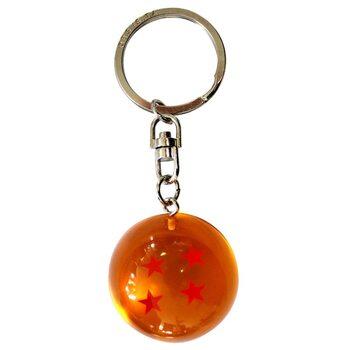 Porta-chaves Dragon Ball