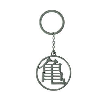 Porta-chaves Dragon Ball - Kame Symbol