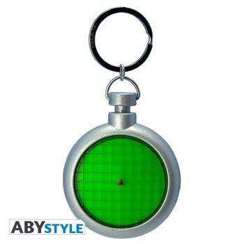 Porta-chaves Dragon Ball - Radar