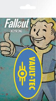 Porta-chaves Fallout 4 - Vault Tec