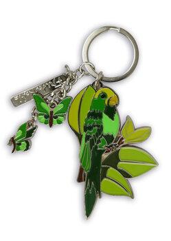 Porta-chaves Frida Kahlo - Bonito Parrot