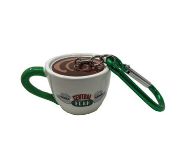 Porta-chaves Friends - Central Perk Cup