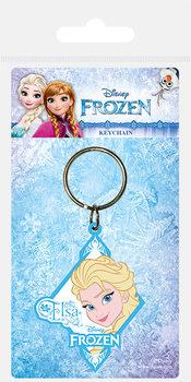 Porta-chaves Frozen - Elsa