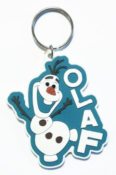 Porta-chaves FROZEN - olaf