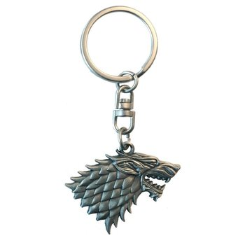 Porta-chaves Game Of Thrones - Stark
