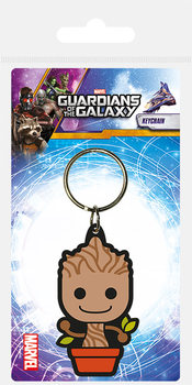 Porta-chaves Guardians Of The Galaxy - Baby Groot
