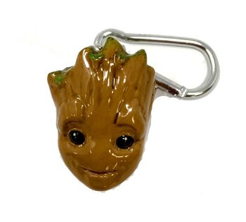 Porta-chaves Guardians of the Galaxy - Groot