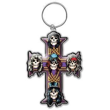 Porta-chaves Guns N Roses - Appetite