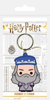 Porta-chaves  Harry Potter - Albus Dumbledore Chibi